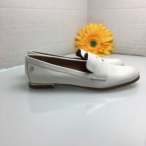 Calvin Klein Shoes - White Calvin Klein Women's Loafers